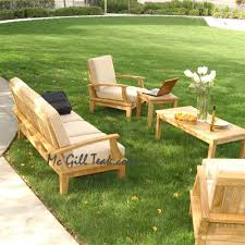 Patio Furniture In Ontario Ca by 23 Teak Patio Furniture