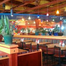 Red Robin Interior Photos At Red Robin Gourmet Burgers Burger Joint