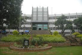 Colby College Campus Map Campus Bangalore University