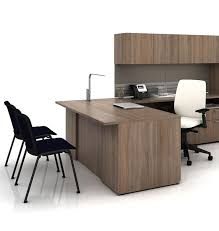 Office Desk Ls Haworth Orlando Ls Available In Laminate Wood Grains Patterns Or