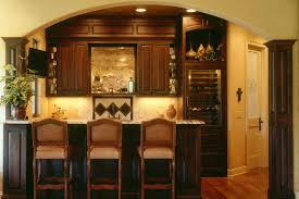 custom bar cabinets custom wine cellars basement bars mn