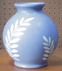 Weller Pottery Vase Patterns 12 Best Weller Pottery Images On Pinterest Weller Pottery