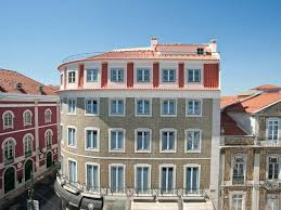 bed and breakfast teatro boutique chiado lisbon portugal