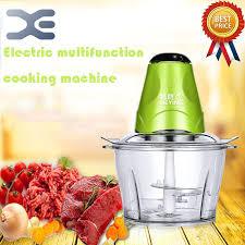 machine multifonction cuisine hachoir à viande électrique multifonction cuisine maison machine à