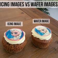 should i use wafer paper or icing sheets topperoo blog