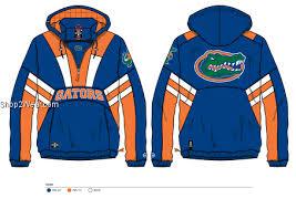 florida gators halfzip pullover hoodie shop2wear com shopping