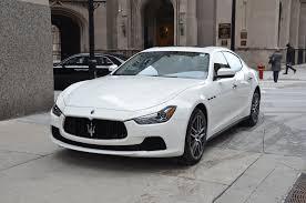 maserati india 2017 maserati ghibli sq4 s q4 stock m562 for sale near chicago