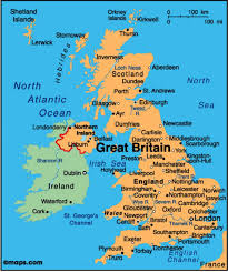 map of uk maps of uk show me a map of the uk northern europe europe