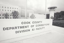 David Cook Light On Cook County Ill Jail Scraper Using Patterns In Data To Shed