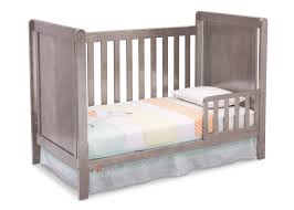 delta convertible crib toddler rail bed guard rail walmart full image for queen bed frame walmart