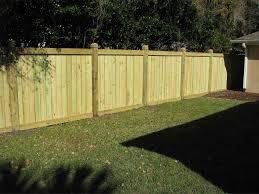 cedar privacy fence gate home u0026 gardens geek