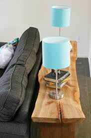 Turquoise Console Table Pneumatic Addict Floating Top Console Table Building Plans