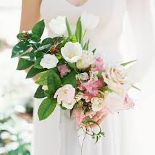 wedding bouquets wedding flowers bouquets martha stewart weddings