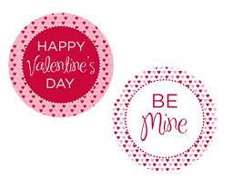 valentine day label il 570xn printable valentines day label