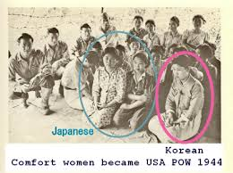 Comfort Women Japan Comfort U2013 Real7777 Truth