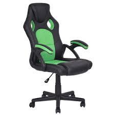 chaise de bureau racing chaise de bureau racing sièges sport chaise pivotante fauteuil de