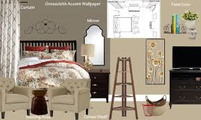 Transitional Master Bedroom Design Transitional Master Bedroom Makeover In Hampstead Nc A Space To