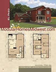 the condor modular homes by homes of merit house floor plans