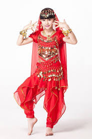 Oriental Halloween Costumes Indian Dance Picture Detailed Picture 2015 Kids