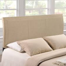 amazon com modway isabella upholstered fabric headboard queen