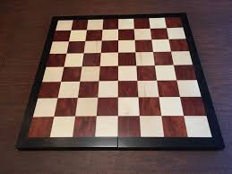 a unique portable wood chessboard chess forums chess com