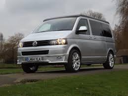 vw minivan 2014 2014 volkswagen transporter t5 brand new camper van conversion