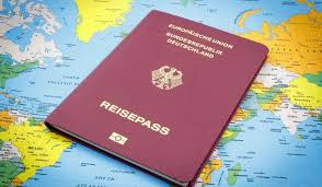 travel passport images Countries with the best passports for international travel jpg