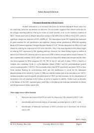 Biology Resume Dr Ravi S Pandey Resume For Assistant Professor Research Scientist U2026