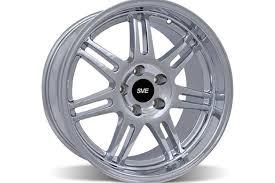 17x10 mustang wheels ford mustang sve dish anniversary wheel 17x10 chrome 94 04