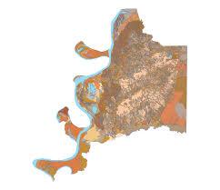 Soil Maps Ssurgo Soils Data