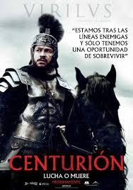 centurion 2010 movie posters joblo posters