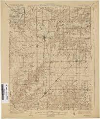 Brighton Colorado Map by