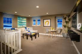 birch u2013 new home floor plan in the reserve at ponderosa ridge by
