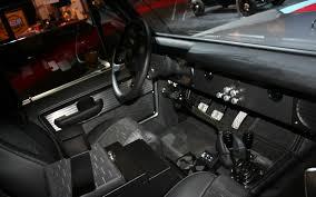 Ford Raptor Bronco - 2011 sema ford u0027s 8 sweetest sema vehicles
