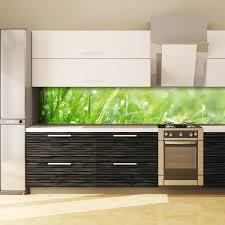 küche rückwand küchenrückwand aus glas gras 989704222