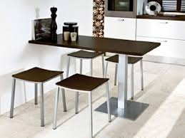 modern kitchen tables for small spaces small contemporary dining table alluring ideas wonderfull design