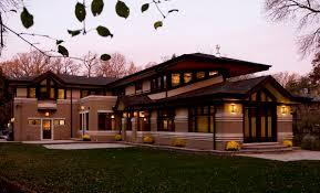 Prairie House by Frank Lloyd Wright Home Designs Frank Lloyd Wright House Plans
