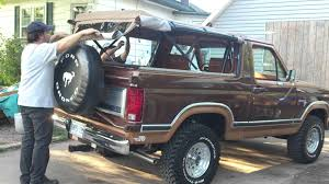 bronco car 1996 1980 ford bronco with