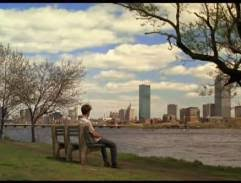 Bench Locations Filming Locations Of Good Will Hunting Bench Near The River