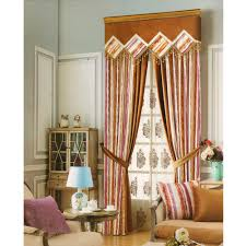 curtain designer designer velvet fabric big curtains modern no valance