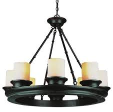 Chandelier Candle Fantastic Candle Chandelier In Home Decor Interior Design With