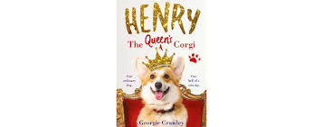 the queen u0027s corgi by georgie crawley