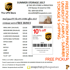 Quakerbridge Mall Map Shipping And Printing In Princeton Nj The Ups Store