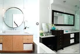pendant vanity lights pendant lighting over bathroom vanity lovely