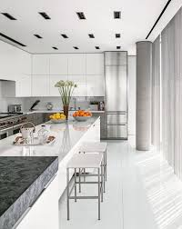 modern kitchen by ingrao inc and preston t phillips architect in