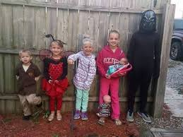Halloween Costumes 7 Olds 7 Nails Halloween Costume Mom Abc