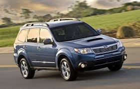 subaru forester modified 2010 subaru forester conceptcarz com