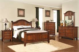 White Wooden Bedroom Furniture Sets by 100 White Wood Bedroom Set Bedrooms Solid Dark Wood Bedroom