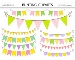 Mexican Party Flags Pendent Clipart Mexican Banner Pencil And In Color Pendent