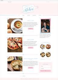 Kitchen Website Design by Finding My Way In The Kitchen Viva La Violet